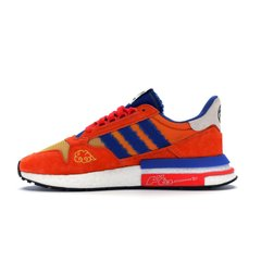 "ADIDAS ZX 500 DRAGON BALL Z ""SON GOKU"" na internet"