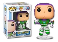 Funko Pop Toy Story 4 Buzz Lightyear #523