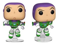 Funko Pop Toy Story 4 Buzz Lightyear #523 - comprar online