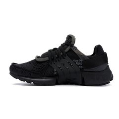 TÊNIS NIKE AIR PRESTO OFF WHITE BLACK - OFFBR - Streetwear - The new hype is here - Supreme, Bape, Yeezy, Off-White e muito mais!