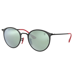 Ray-Ban RB3602M F02031 51-21 Scuderia Collection Verde