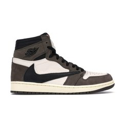 TÊNIS NIKE JORDAN 1 RETRO HIGH TRAVIS SCOTT