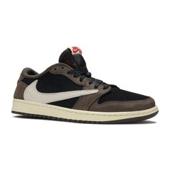 TÊNIS NIKE TRAVIS SCOTT X AIR JORDAN 1 LOW