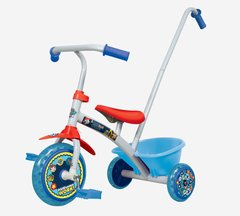 Triciclo Little Paw Patrol