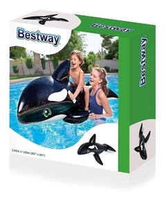 ORCA INFLABLE