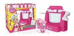 BARBIE POP CORN GLAM