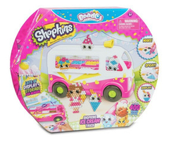 BEADOS SHOPKINS ICE CREAM