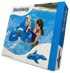 BALLENA INFLABLE GRANDE