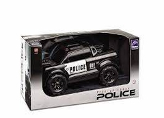 PICK UP FORCE POLICE - comprar online