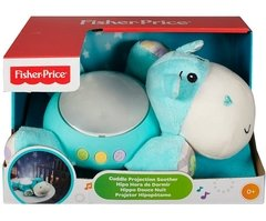 FISHER PRICE - HIPO HORA DE DORMIR