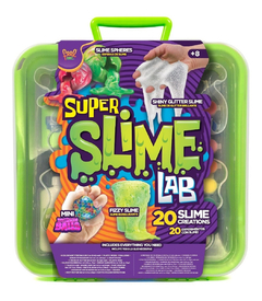 LABORATORIO SLIME
