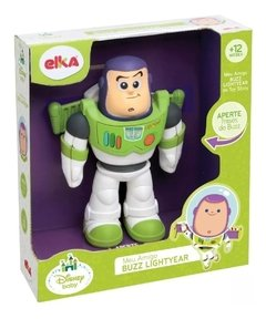 TAPIMOVIL - BUZZ LIGHTYEAR