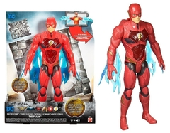 DC COMICS THE FLASH C/LUZ Y SON.