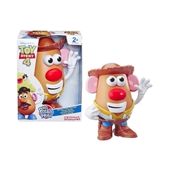 MR. POTATO WOODY