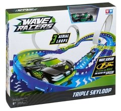 PISTA WAVE RACERS TRIPLE SKYLOOP