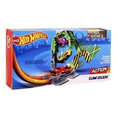 HOT WHEELS ACTION en internet