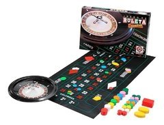 RULETA DIAMANTE