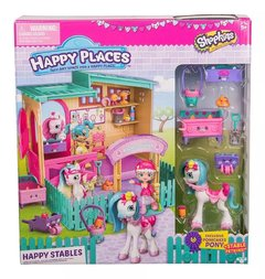 SHOPKINS HAPPY PLACES ESTABLO