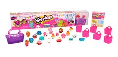 SHOPKINS MEGA PACK