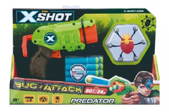 X-SHOT BUG ATTACK PREDATOR