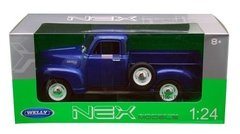 Welly 1/24 1953 Chevrolet 3100 Pick Up