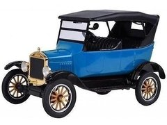 Motormax Platinum 1/24  Ford Model T Touring