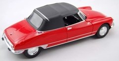 Welly 1/24 Citroen Ds19 Cabriolet - comprar online