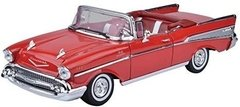 Motormax 1/18 1957 Chevrolet Bel Air