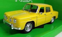 Welly 1/24 1964 Renault R8 Gordini