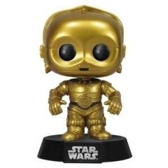 Funko Pop! Star Wars 13, C-3po