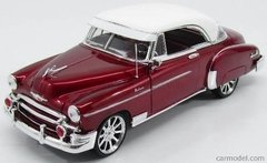 Motormax 1/18 1950 Chevrolet Bel Air