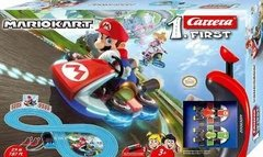 Mario Kart 8 Pista Carrera My First Scalectric