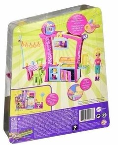 Polly Pocket Muñeca Parrillada Divertida  Mattel en internet