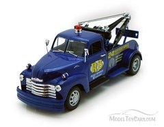 Welly 1/24 Chevrolet Town Truck 1953