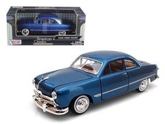 Motormax 1/24 Ant 1949 Ford Coupe