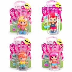 Pinypon Figuras Individuales Serie 8