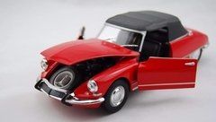 Welly 1/24 Citroen Ds19 Cabriolet en internet