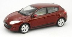 Welly 1/24 2009 Renault Megane