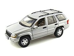 Motormax 1/18  Jeep Grand Cherokee