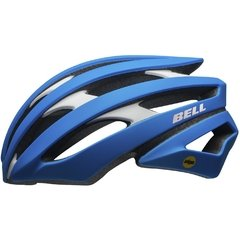 Capacete Bell Straus Mips azul