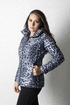 ART. 1529 CAMPERA CIRE ESTAMPADO