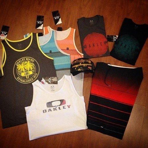 6b214b19b6189 10 Camisetas Regatas Surf Atacado - 10 Peças Revenda