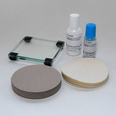 PK-3 Electrode Polishing kit (cat#013223)