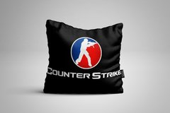 Almofada Counter Strike