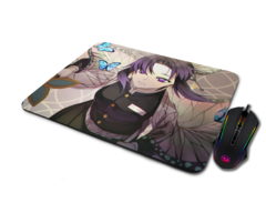 Mouse Pad Gamer Shinobu