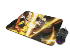 Mouse Pad Gamer One Punch Man