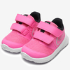 6421 Tênis Infantil Pink Nike Star Runner 2 AT1803