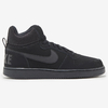2285 Tênis Court Borought Mid Preto Nike 838938