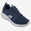 Tênis Masculino Marinho Flection Myogram Skechers 999569