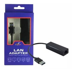 Adaptador De Red Usb 3.0 Para Nintendo Switch/Notebook - comprar online